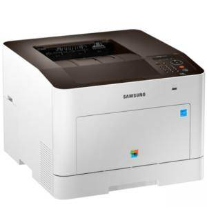 Принтер Samsung PXpress SL-C3010ND Color Printer, SS210C