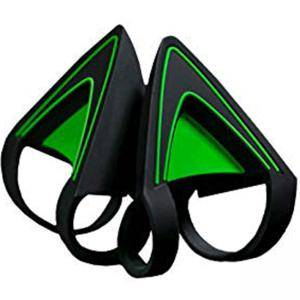 Аксесоар Kitty Ears for Razer Kraken, Engineered to purr-fectly fit your Razer Kraken, Sturdy and waterproof, RC21-01140200-W3M1