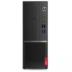 Персонален компютър PC Lenovo V530s SFF,Intel Core i3-8100(3.6GHz,6MB Cache),4GB DDR4,1TB 7200rpm +128GB SSD PCIe,Intel integrated,DVD RW,TPM,LAN,7-in-1 CR,180W 85%,RS232,VGA,DP,HDMI,DOS,(keyboard+mouse),3 years, 10TX0037BL/3