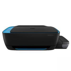 Мастилоструйно многофункционално устройство, HP Ink Tank Wireless 419 AiO Printer, Z6Z97A