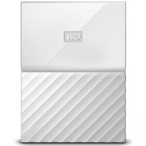 Твърд диск HDD 1TB USB 3.0 MyPassport