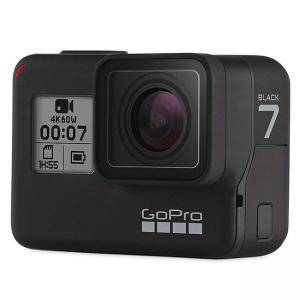 Видеокамера GOPRO HERO 7 BLACK, 4K HD Video 12MP Photos