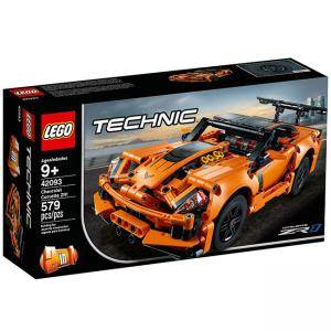 Конструктор Лего Техник - Chevrolet Corvette ZR1, LEGO Technic 42093