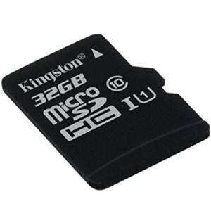 Карта памет KINGSTON 32GB SDMICRO S CL10