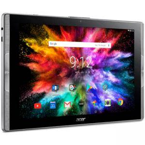 Таблет ACER ICONIA B3-A50FHD-K4P0, 10.1 инча WUXGA LED IPS 1920x1200, MediaTek Cortex A35 MT8167A 1.50 GHz, 32GB, Сребрист