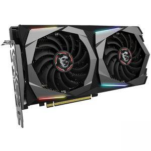 Видео карта MSI, NVIDIA GeForce RTX2060 GAMING Z, 6GB GDDR6, PCI Express x16 3.0, DisplayPort, HDMI, 192-bit