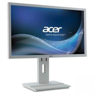 Монитор Acer B246HLwmdr, LED, 61cm (24), Format: 16:9, Resolution: Full HD (1920x1080), Response time: 5ms, Contrast: 100M:1, UM.FB6EE.040