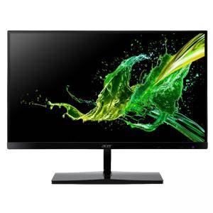 Монитор Acer ED245Qabi, LED, IPS, 60cm (23.6 ), Format: 16:9, Resolution: Full HD (1920x1080), ZeroFrame, Response time: 4ms, UM.UE5EE.A02