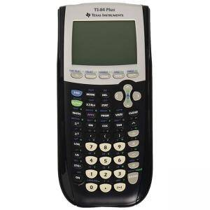 Калкулатор Texas Instruments Calculator TI-84 Plus