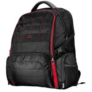 Раница TRUST GXT 1250 Hunter Gaming Backpack, 22571