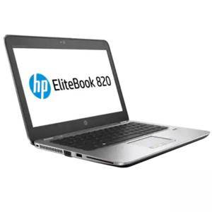 Лаптоп HP EliteBook 820 G3, Intel Core i7-6500U, 12.5 инча FHD (1920 х 1080), 8GB SDRAM, 512GB M.2 SSD, Y3B67EA