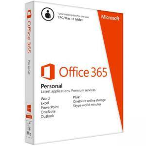 Лиценз OFFICE 365 PERSONAL EDITION