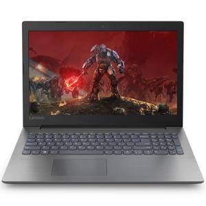 Лаптоп Lenovo IdeaPad Gaming 330, 15.6 FHD, Antiglare, Intel Core i7-8750H, Nvidia GeForce GTX 1050, 8GB DDR4, 2TB HDD, USB-C, HDMI, 81FK00F4BM