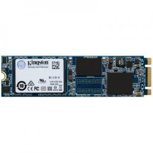 Твърд диск Kingston 120G SSD NOW UV500 M.2, SATA III-600, 6 Gbps, Triple-Level Cell. SUV500M8/120G