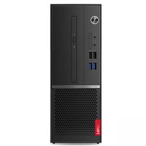 Настолен компютър Lenovo V530 Tower, Intel Core i3-8100 (3.6GHz,6MB Cache), 4GB DDR4, 1TB 7200rpm + 128GB SSD, Intel integrated, DVD RW, 10TV004HBL/3