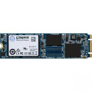 ТВЪРД ДИСК SOLID STATE DRIVE (SSD) KINGSTON A400, M.2 2280, 120GB. KIN-SSD-SA400M8120G