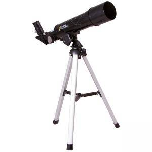 Телескоп Bresser National Geographic 50/360 AZ Telescope,levenhuk-69378