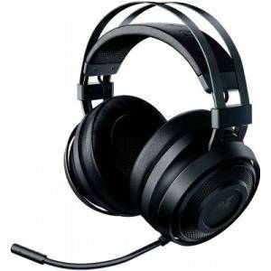 Геймърски слушалки Razer Nari Essential, Wireless Gaming headset with Lag-Free Performance, THX Spatial Audio. RZ04-02690100-R3M1