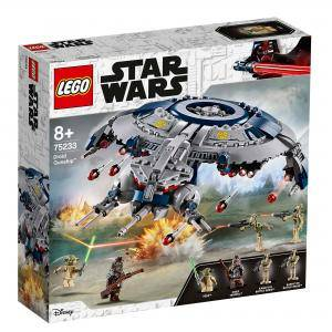 Конструктор Лего Стар Уорс - Droid Gunship - LEGO Star Wars, 75233