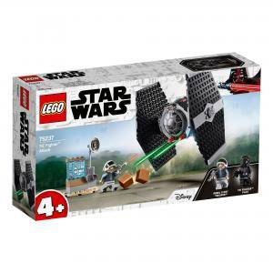 Конструктор Лего Стар Уорс - TIE Fighter Attack - LEGO Star Wars, 75237