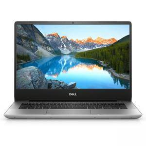Лаптоп, Dell Inspiron 5480, Intel Core i5-8265U (6MB Cache, up to 3.9 GHz), 14.0-inch FHD (1920 x 1080) IPS AG, HD Cam, 8GB, 5397184273036