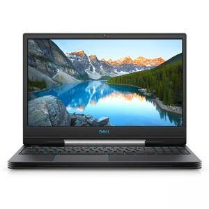Лаптоп, Dell G5 5590, Intel Core i7-8750H (up to 4.10GHz, 9MB), 15.6 инча FHD (1920x1080) IPS AG, HD Cam, 8GB 2666MHz DDR4, 128GB, 5397184272930