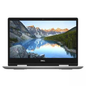 Лаптоп, Dell Inspiron 5482, Intel Core i7-8565U (8MB Cache, up to 4.6 GHz), 14.0 инча FHD (1920x1080) IPS Touch, HD Cam, 8GB, 5397184240540