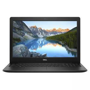Лаптоп, Dell Inspiron 3581, Intel Core i3-7020U (3MB Cache, 2.30 GHz), 15.6 инча FHD (1920x1080) AG, HD Cam, 4GB 2666MHz DDR4, 1TB HDD, 5397184225639