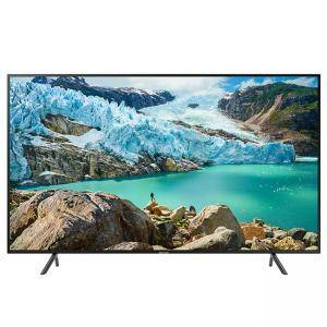 Телевизор Samsung 43RU7172, 43 инча (3840 x 2160), 1400 PQI, HDR 10+, Dolby Digital Plus, DVB-T2CS2, HDMI, USB, Wireless, Bluetooth, UE43RU7172UXXH