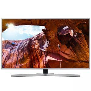Телевизор Samsung 43RU7472, 43 инча (3840x2160) LED, 2000 PQI, HDR 10+, Dolby Digital Plus, DVB-T2CS2, USB, LAN, Wireless, Bluetooth, UE43RU7472UXXH
