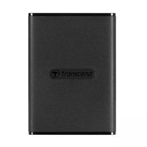 Външен SSD диск Transcend 480GB, USB 3.1 Gen 2, Type C, 3D NAND flash, TS480GESD230C