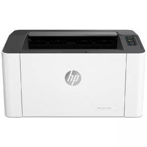 Лазерен принтер HP Laser 107w, USB 2.0 High-speed, Wireless 802.11 b/g/n, Wi-Fi Direct, 4ZB78A