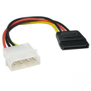 Кабел Spire Molex към Power SATA, SP-PW-CE351