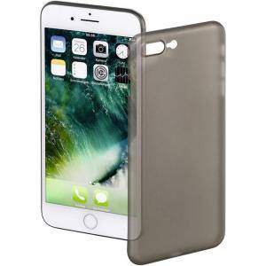 Гръб HAMA Ultra Slim за Apple iPhone 7 Plus/8 Plus, черен, HAMA-177821