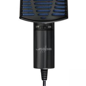 Настолен микрофон uRage MIC xStr3am Essential, HAMA-113791