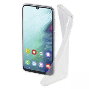 Гръб HAMA Crystal Clear за Samsung A40, прозрачен, HAMA-186657