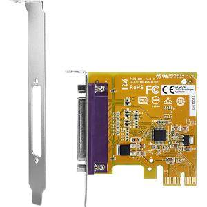 Карта HP PCIe x1 Parallel port Card, N1M40AA, N1M40AA PCIE X1 PARALLEL PORT