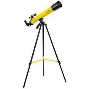 Телескоп Bresser National Geographic 50/600 AZ Telescope, 72353