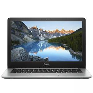Лаптоп, Dell Inspiron 5370, Intel Core i3-8130U (up to 3.40GHz, 4MB), 13.3 инча FHD (1920x1080) IPS AG, HD Cam, 5397184199862