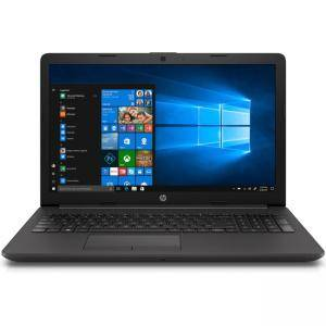 Лаптоп HP 250 G7, Core i3-7020, 15.6 инча FHD (1920x1080), 8GB 2133Mhz, 1TB HDD, NVIDIA GeForce MX110, 802.11ac Wi-Fi, Bluetooth, DVDRW, 6MP85EA