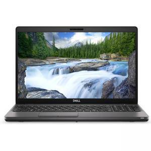 Лаптоп, Dell Latitude 5500, Intel Core i5-8265U (4M Cache, 1.60 GHz), 15.6 инча FHD (1920x1080) Wide View AntiGlare, N005L550015EMEA_UBU
