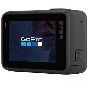 GoPro HERO 5 Black спoртна камера, REFURBISHED - черна кутия