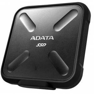Външен диск ADATA SSD SD700 256GB U3.1, ADATA EXT SSD SD700 256GB U3.1