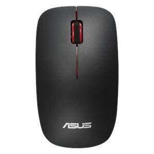 Мишка, Asus WT300 RF Wireless Optical Mouse, up to 1600 DPI, Черен, 90XB0450-BMU000
