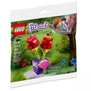Конструктор Лего Френдс Лалета - LEGO Friends, 30408