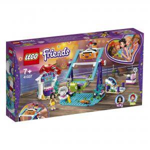 Конструктор Лего Френдс - Подводен тунел, LEGO Friends, 41337