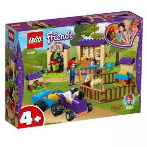 Конструктор Лего Френдс - Конюшнята на Mia, LEGO Friends, 41361
