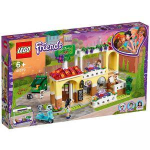 Конструктор Лего Френдс - Ресторант Хартлейк Сити, LEGO Friends, 41379