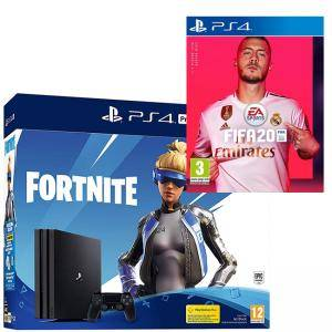 Игра FIFA 20 за Playstation 4 - PS4