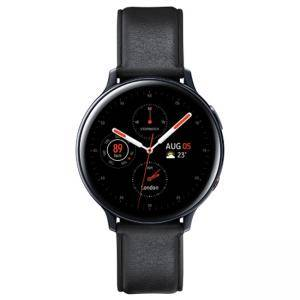 Смарт Часовник Smartwatch Samsung SM-R820N Galaxy Watch Active2 Stainless Steel 44mm, Aqua Black, SM-R820NSKABGL